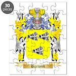 Barwick Puzzle