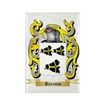 Barusso Rectangle Magnet (10 pack)