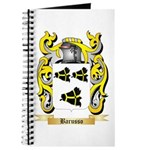 Barusso Journal