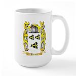 Barucci Large Mug