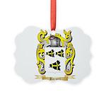 Barucci Picture Ornament