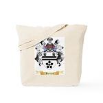 Bartzen Tote Bag