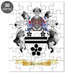 Bartzen Puzzle