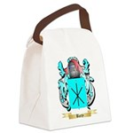 Barty Canvas Lunch Bag