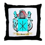 Barty Throw Pillow