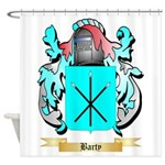 Barty Shower Curtain