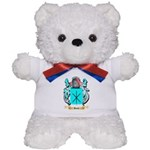Barty Teddy Bear