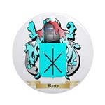 Barty Ornament (Round)