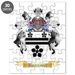 Bartshevich Puzzle