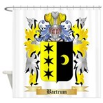 Bartrum Shower Curtain