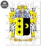 Bartrum Puzzle