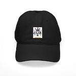 Bartozzi Black Cap