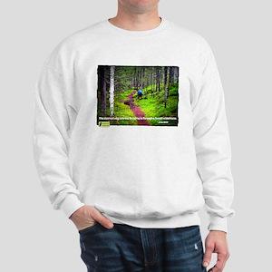 Forest Wilderness Sweatshirt