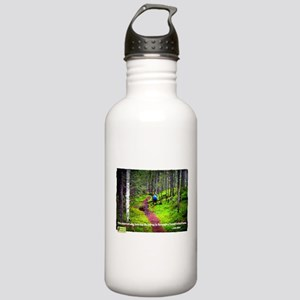 Forest Wilderness Water Bottle