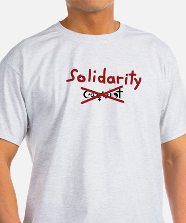 Solidarity T-Shirt