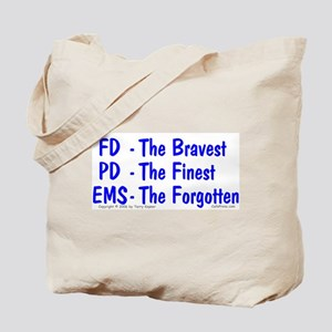 EMS - The Forgotten Tote Bag