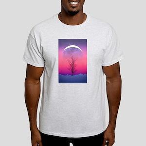 Pink Eclipse T-Shirt