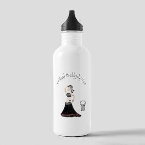 Tribal Bellydance Water Bottle