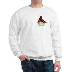 Ruby Slipper Fan Club Sweatshirt