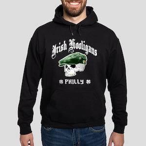 Irish Hooligans - Philadelphia Hoodie