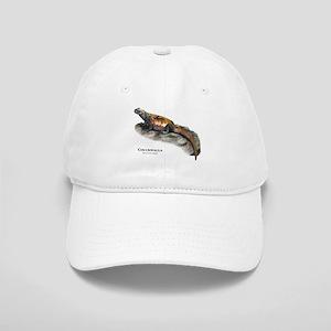 Chuckwalla Cap