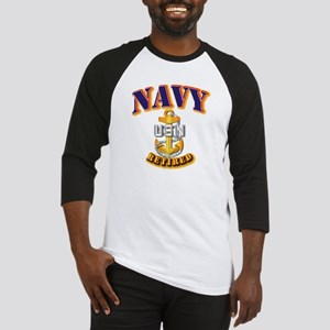 NAVY - CPO - Retired Baseball Jersey