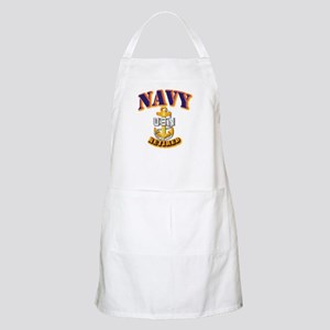 NAVY - CPO - Retired Apron