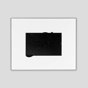 Royal Monogram S Picture Frame