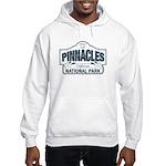 Pinnacles National Park Hooded Sweatshirt