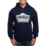Pinnacles National Park Hoodie (dark)