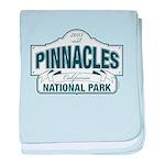 Pinnacles National Park baby blanket