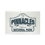 Pinnacles National Park Rectangle Magnet (10 pack)