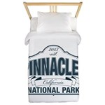 Pinnacles National Park Twin Duvet