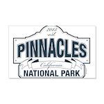 Pinnacles National Park 20x12 Wall Decal