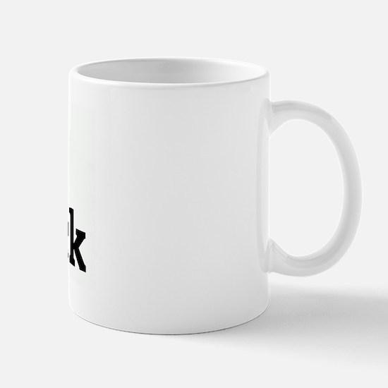 I Love Roderick Mug