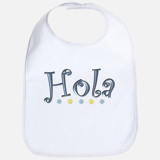 Hola -Hi- Bib