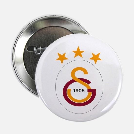 """Galatasaray 2.25"""" Button"""