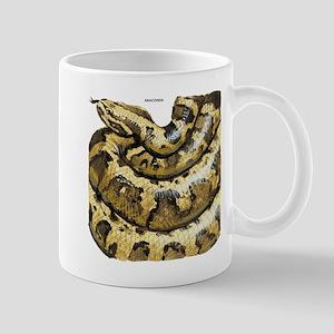 Anaconda Snake Mug