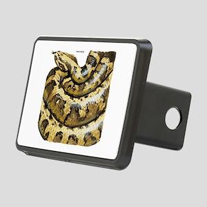 Anaconda Snake Rectangular Hitch Cover