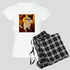 Coco Diva Women's Light Pajamas