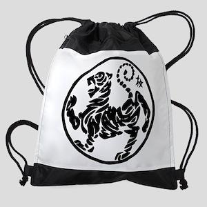 Shotokan Drawstring Bag