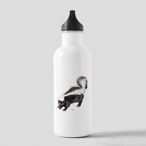 Skunk Animal Stainless Water Bottle 1.0L