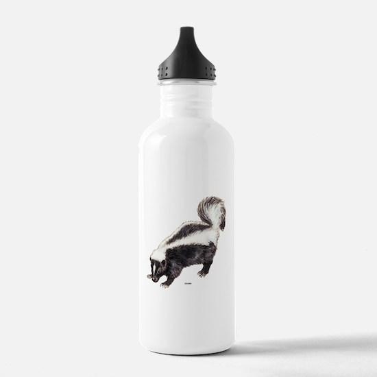 Skunk Animal Water Bottle