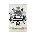 Bartoszek Rectangle Magnet (100 pack)