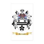 Bartosek Sticker (Rectangle 50 pk)