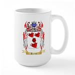 Barton Large Mug