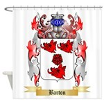 Barton Shower Curtain