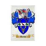 Barton (England) Rectangle Magnet (100 pack)