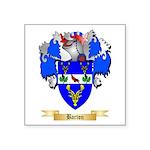 Barton (England) Square Sticker 3