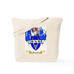 Barton (England) Tote Bag
